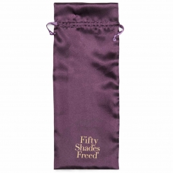 Fifty Shades Freed - Come to Bed Rabbit Vibrator