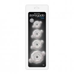 Renegade - Vitality Rings