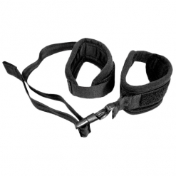 Sex and Mischief – Adjustable Handcuffs