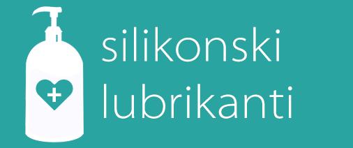 silikonski lubrikant