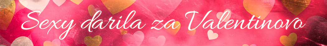 valentinovo darila