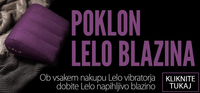 Lelo Jastuk