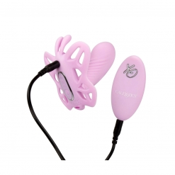 Cal Exotics - Silicone Venus Butterfly