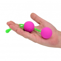 Frisky - Charming Cherries Kegel Balls