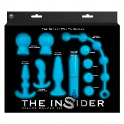 The Insider - Deluxe Couple Kit