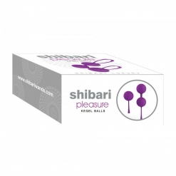 Shibari - Pleasure Kegel Balls