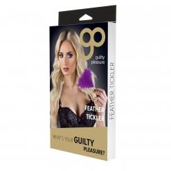 Guilty Pleasure - Feather Tickler
