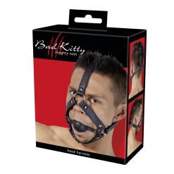 Bad Kitty - Head Harness