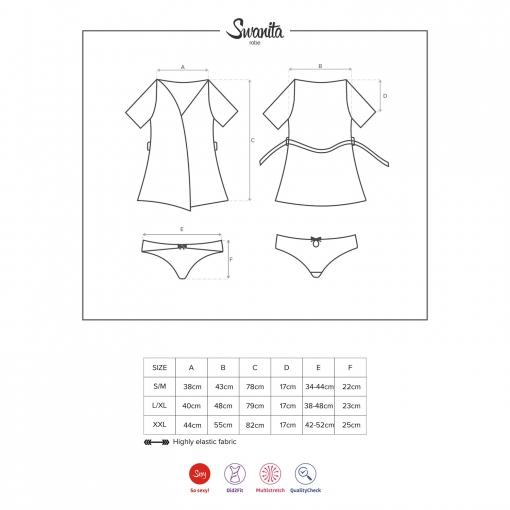 Obsessive - Swanita halja in tangice