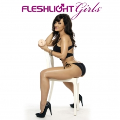 Fleshlight Girls - Lisa Ann Savage