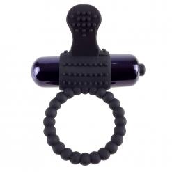 Fantasy C-Ringz - Vibrating Silicone Super Ring