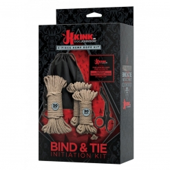Kink - Bind & Tie Initiation Kit