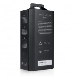 Saiz - Črpalka za vaginu Basic