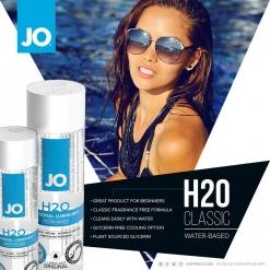 System JO - H2O Lubricant, 60 ml