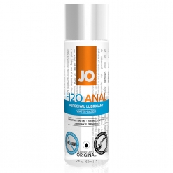 System JO - H2O Anal Lubricant, 60 ml