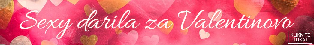 Valentinovo posebna ponudba