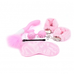 LoveBoxx - I Love Pink Gift Box