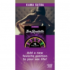 Tease & Please - Sex Roulette Kama Sutra