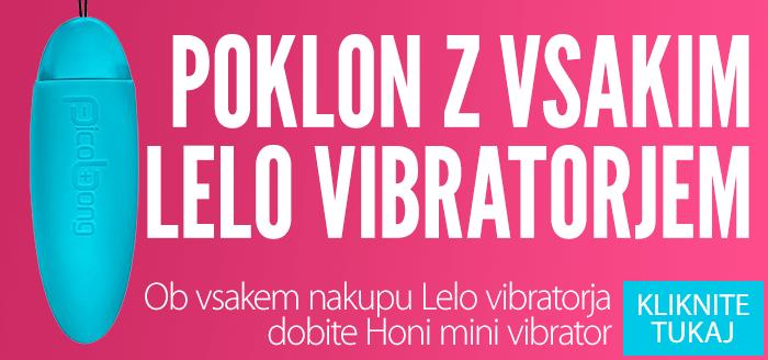 LELO HONI