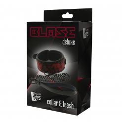 Blaze Deluxe - Ovratnica in povodec