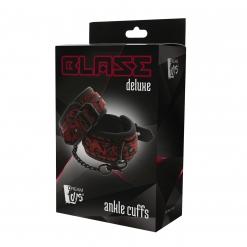 Blaze Deluxe - Lisice za noge
