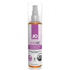 System JO - Organic Naturalove intimni deodorant, 120 ml