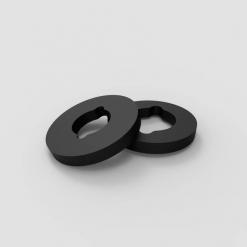 Bathmate - Hydromax 7 Cushion Rings, 2 kos