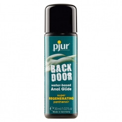 Pjur – Back Door Regenerating Anal Glide, 30 ml
