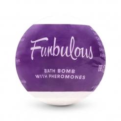 Obsessive - kopalna kroglica z feromoni Fun