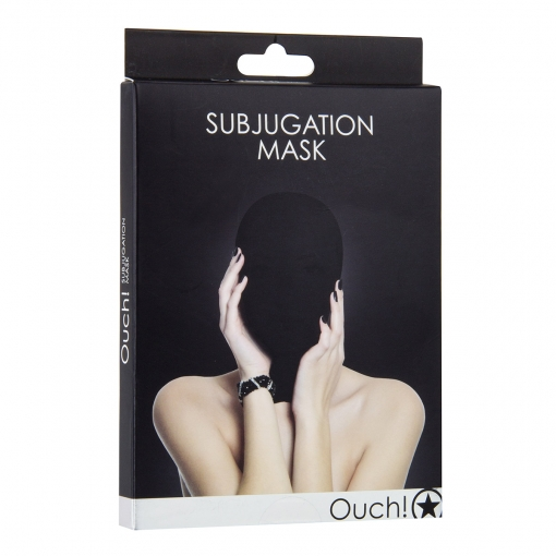 Ouch - Subjugation Mask