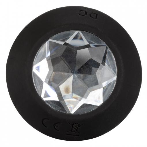 Cal Exotics - Power Gem Vibrating Petite Crystal Probe