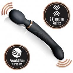 Lush - Gia 2u1 vibrator