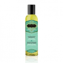 Kama Sutra – Masažno olje Aromatic - Soaring Spirit 59 ml