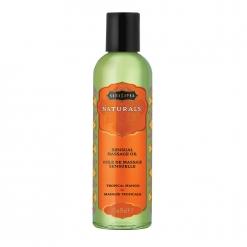 Kama Sutra – Masažno olje Naturals – Tropical Mango 59 ml