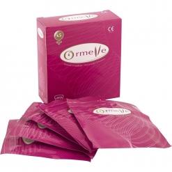 Ormelle – Ženski kondom, 5 kom
